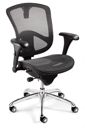 Built to Order  sc 1 st  Bevco & Mesh Chairs | Mesh Office Chairs | BEVCO