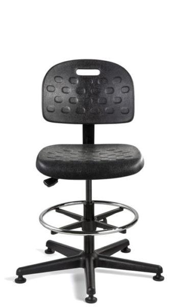 Breva polyurethane chair