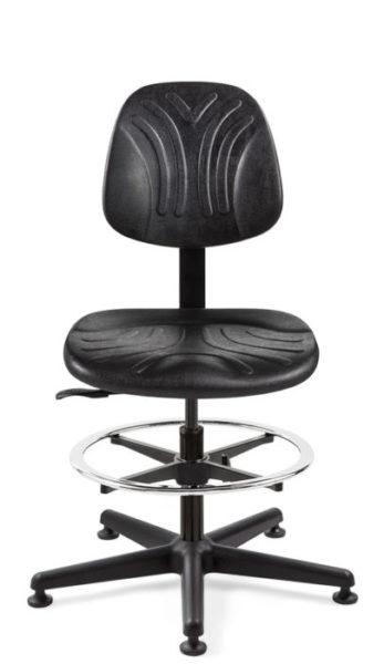 Industrial Chairs 350 Pound Weight Limit Bevco