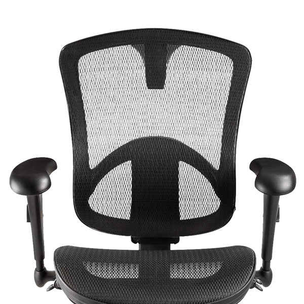An Eco Friendly Executive Mesh Office Chair