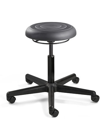 Ergolux Jr- lab stool