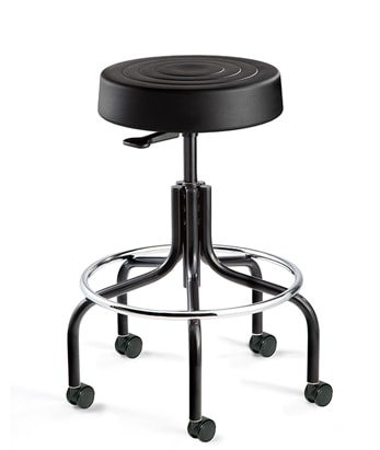 Ergolux - lab stool