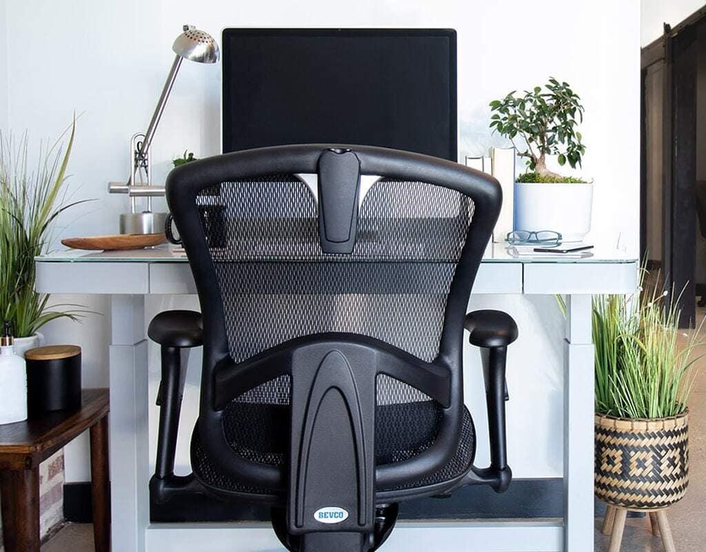 Mesh Chair Hero Image Mobile