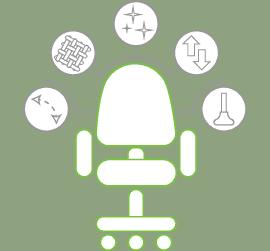 Chair Configurator Icon